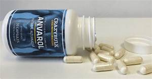 Anavar Side Effects  For Men And Women