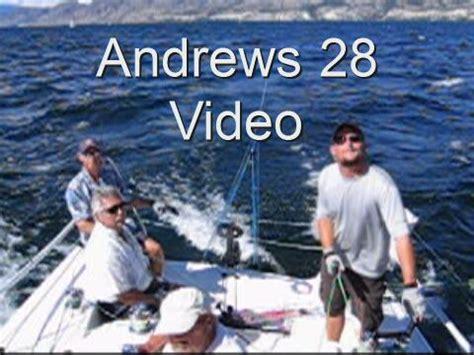 andrews  sailboat  sale