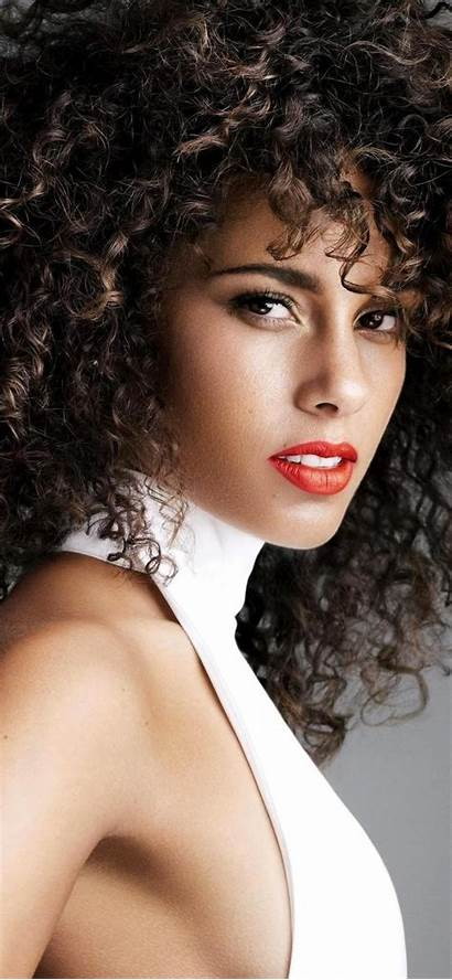Alicia Keys Iphone Xs Wallpapers Saving