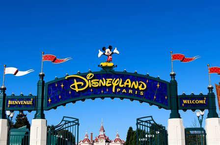 Prix Entree Parc Disney by Week End Et S 233 Jour Parc Disneyland 174 Weekendesk