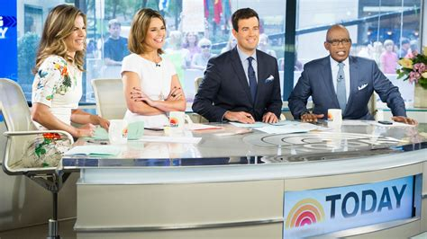 Carson Daly Joining Nbc's 'today'