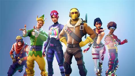 Fortnite  Pivotal Gamers