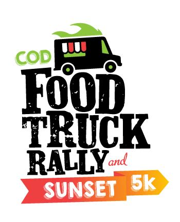 Cod Food Truck Rally & 5k  T2  Toasty Cheese Mobile Eatery