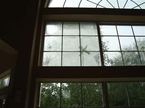 Foggy Window Repair Near You  Apex Window Werks