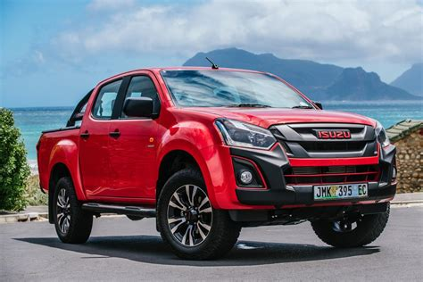 Explore the range, get prices & offers, build your dream vehicle and discover everything you need to go your own way. New automatic models for Isuzu D-MAX & X-Rider ...