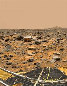 Anniversary of the Mars Pathfinder Landing | NASA