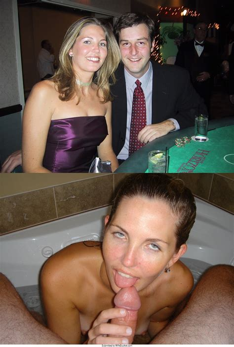 wifebucket real wives in before after sex photos