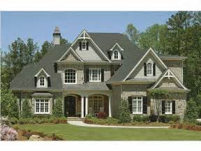 European House Plans One Story Ideas by Country House Plan With 4478 Square And 5