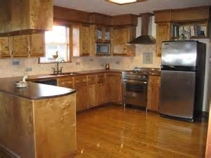 ranch style kitchens