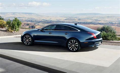 Jaguar Celebrates The Xj's 50th Birthday With The New 2019
