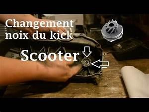 Changement Courroie Scooter 50cc : d montage embrayage scooter doovi ~ Gottalentnigeria.com Avis de Voitures