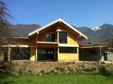 constructeur maison ossature bois 74 constructeur maison ossature bois 74 28 images maison bois haute savoie chalets servoz