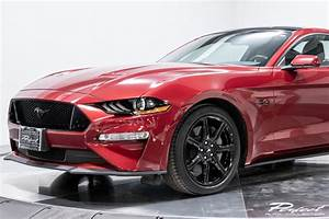 Used 2018 Ford Mustang GT For Sale ($29,993) | Perfect Auto Collection Stock #160484