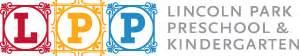 lincoln park preschool amp kindergarten 648 | logo lpp