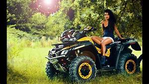 Atv Rear Passenger Foot Rests Foot Pegs By Csc Strong