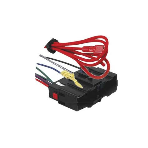 Metra Wiring Harness For Chevrolet Impala