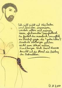Emotionale Bilder Mit Sprüchen : bild liebe mann dada hume von rainer ostendorf bei kunstnet ~ Eleganceandgraceweddings.com Haus und Dekorationen