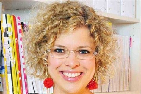 30 Curly Bob Hairstyles 2014