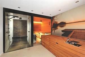 Kleine Sauna Für Zuhause : vierergespann sauna zu hause ~ Michelbontemps.com Haus und Dekorationen