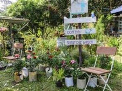 decorer sa cuisine soi meme 3 idées déco pour un jardin en fête par moncornerdeco