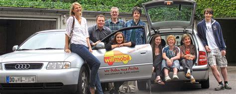 Auto Mieten Dortmund Slider Willmobil Gruppenfoto