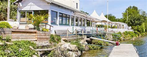 restaurant au bord de l eau lyon le classement des lyonnais