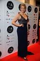 Hannah Waddingham - 2019 WhatsOnStage Awards • CelebMafia