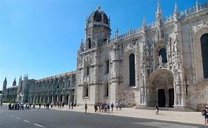 Monasterio De Los Jer U00f3nimos
