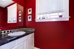 comment repeindre sa salle de bain 25 idees toutes les With repeindre sa salle de bain