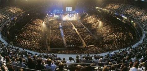 Das Ist Die Lanxess Arena