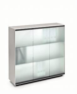Armoire De Rangement Bureau : armoire de bureau modulable rangement al by bene design kai stania ~ Melissatoandfro.com Idées de Décoration