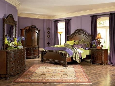 Ashley North Shore Bedroom Set Awesome Painting Kids R On