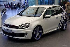 Volkswagen Golf Vi : vw golf vi gti car interior design ~ Gottalentnigeria.com Avis de Voitures