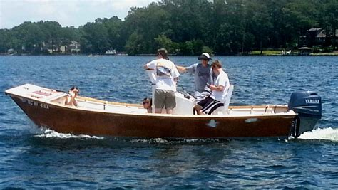 Boat Plans Garvey by Spira Boats Boatbuilding Tips And Tricks