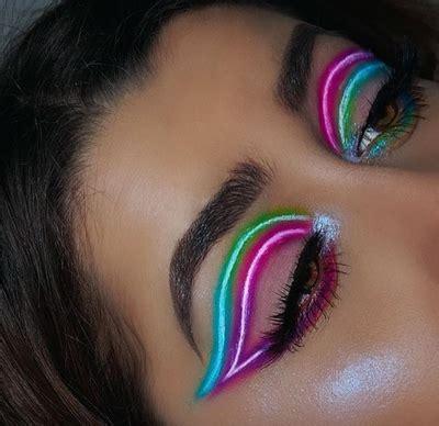 halloween makeup ideas  instagram   glamour