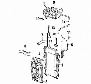 2005 Jeep Liberty Limited Engine Coolant Diagram