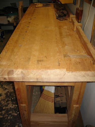 embry mckee planing bench