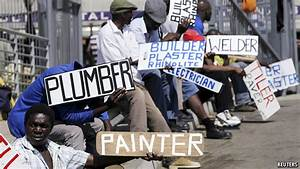 Muddle through will no longer do - South Africa's economy