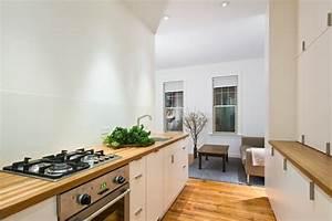 Neue Wohnung Einrichten : kleine wohnung einrichten intelligente w nde ~ Watch28wear.com Haus und Dekorationen