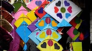Kites HD wallpapers