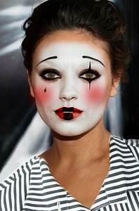 Karneval Gesicht Schminken : fasching schminken welche grundregeln sollte man beachten ~ Frokenaadalensverden.com Haus und Dekorationen