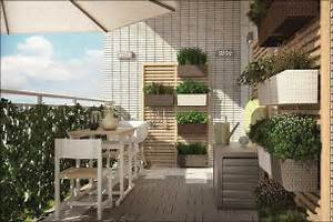Beautiful Mobili Per Terrazzo Ikea Images Modern Home Design ...
