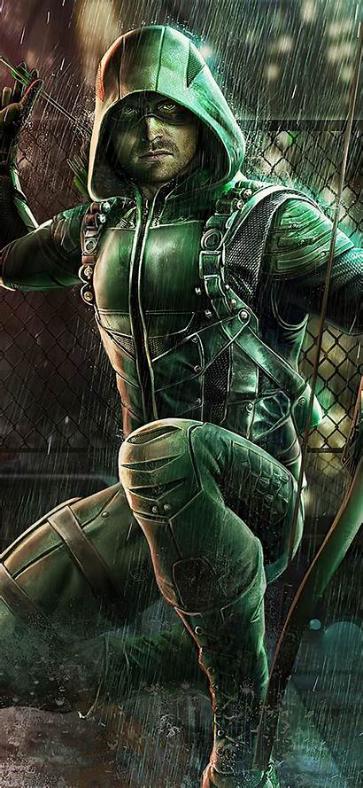 Arrow Wallpapers Android 4k Backgrounds