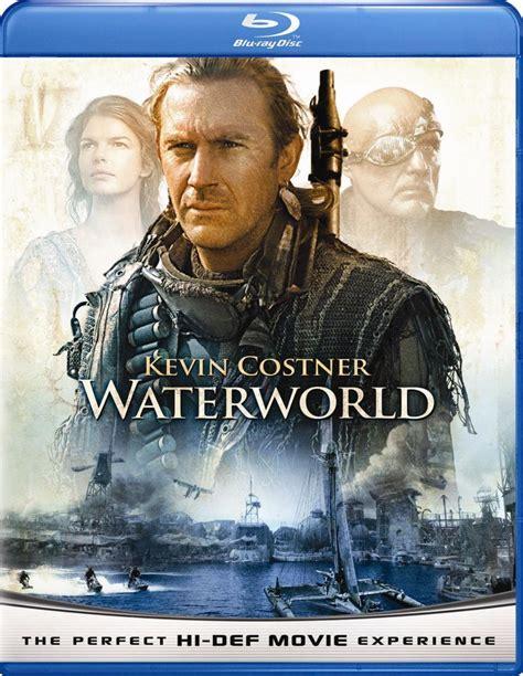 Sección visual de Waterworld FilmAffinity