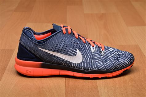 Nike Free 5 0 Flywire nike wmns free 5 0 tr fit 5 print shoes sil lt