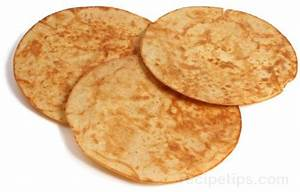 Flat Breads - How To Cooking Tips - RecipeTips.com