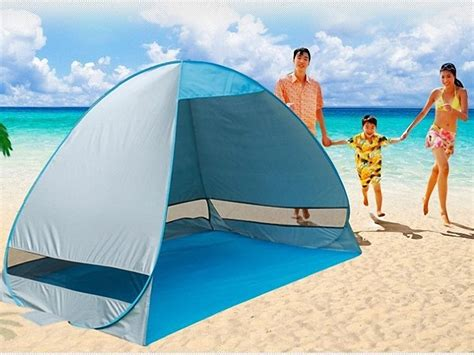 Small Beach Tent, Beach Tent Pop Up