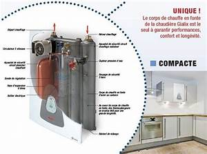 Chaudiere Electrique Avis : chaudi re lectrique murale gialix 12 mt confort plus auer ~ Premium-room.com Idées de Décoration