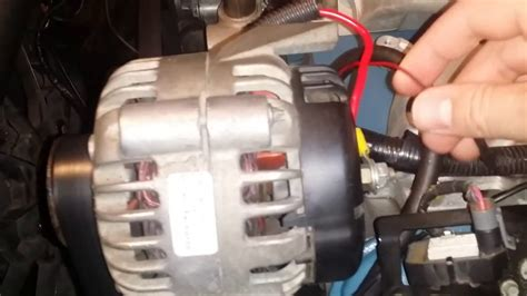 how to carbed ls1 alternator and power steering