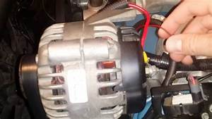 Ls Alternator Wiring